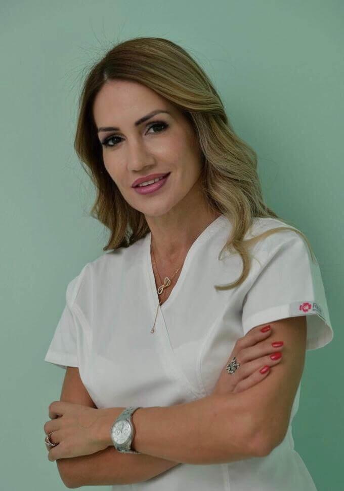 dr Slađana Marković