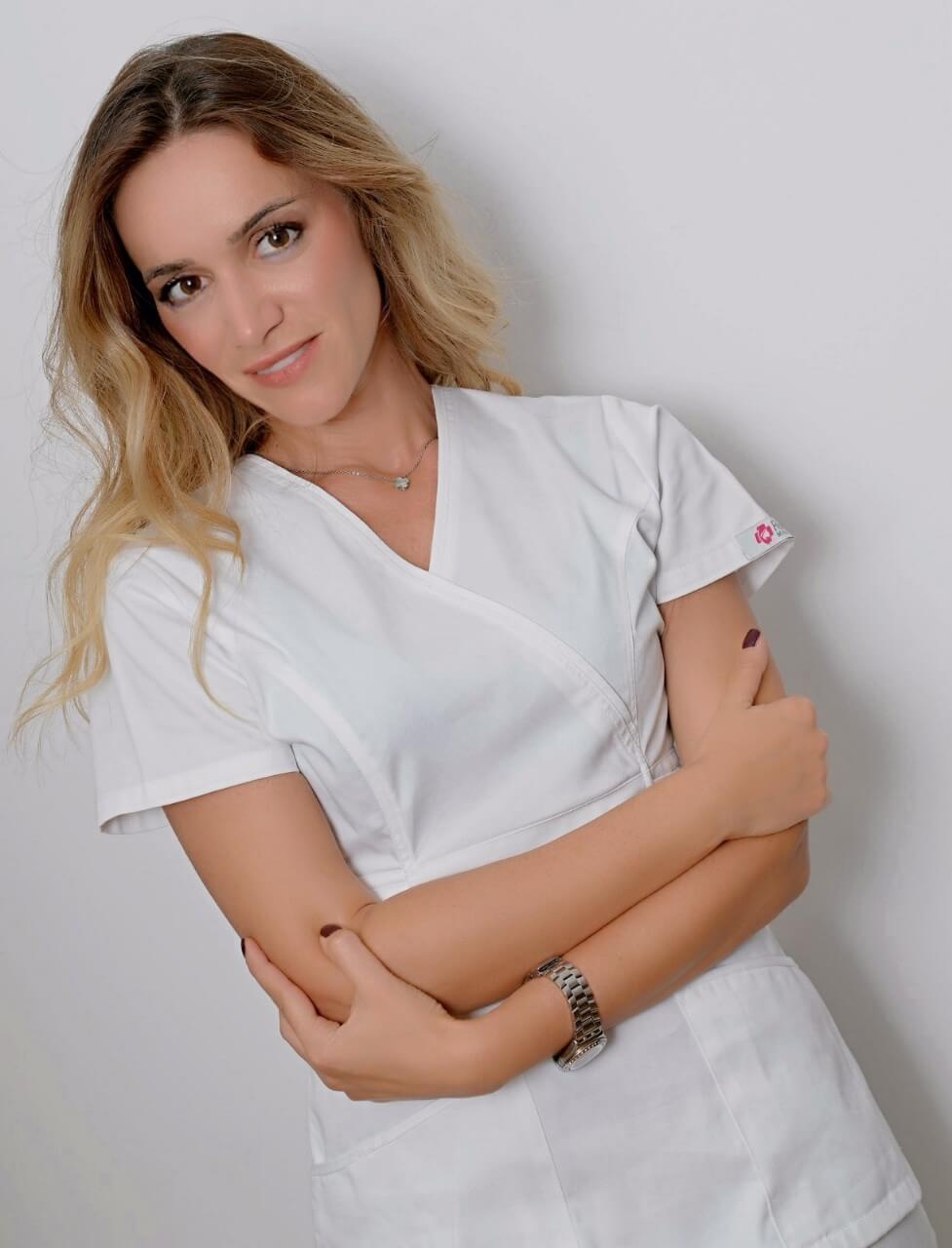 dr Aleksandra Bugarski