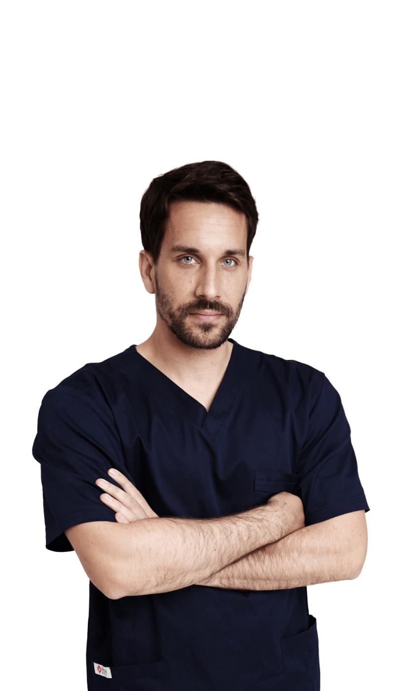 Ass. dr spec. Uroš Radivojčević