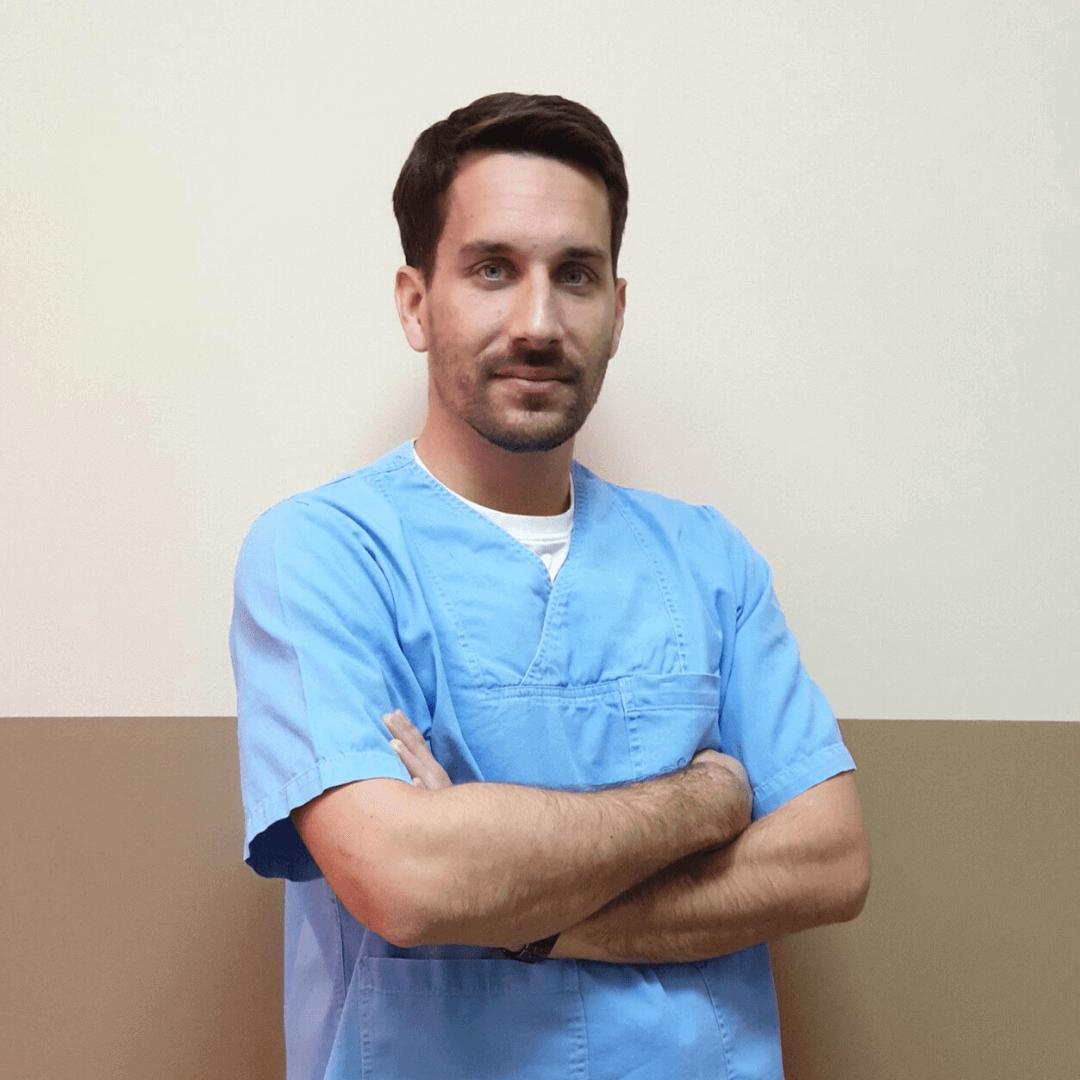 doktor uros radivojevic