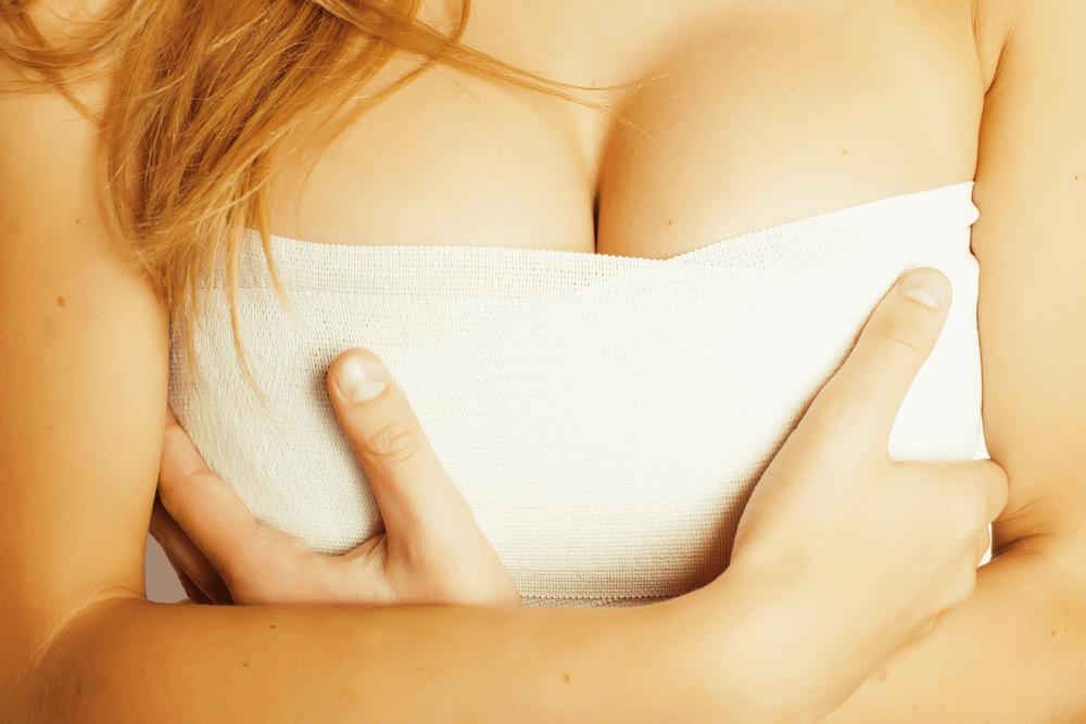 povećanje grudi i trudnoća
