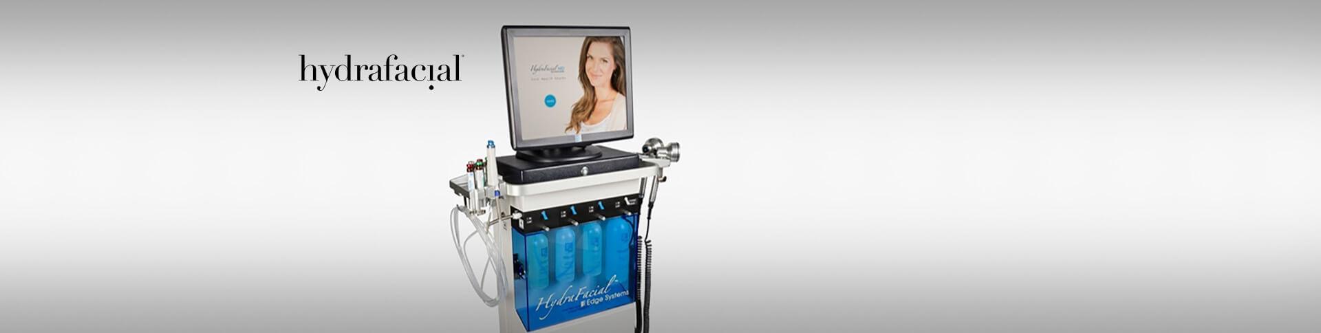 HydraFacial tretmani regeneracije