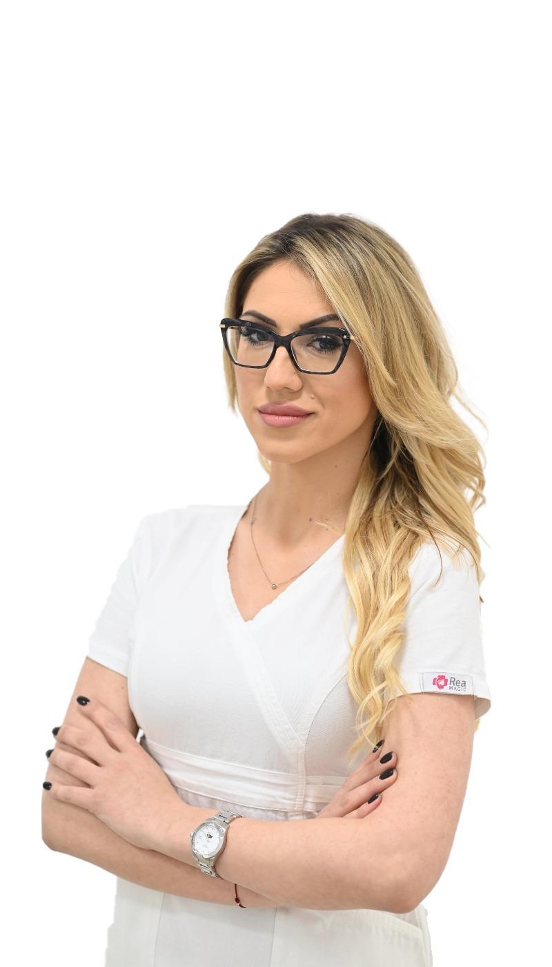 dr Jelena Trivković