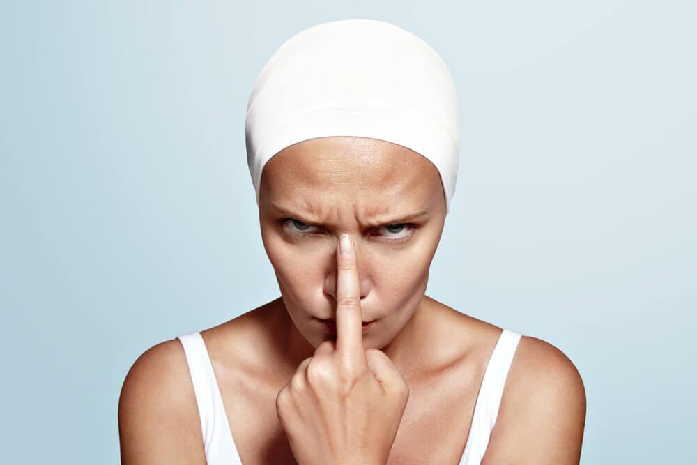 botulinski toksin za čelo