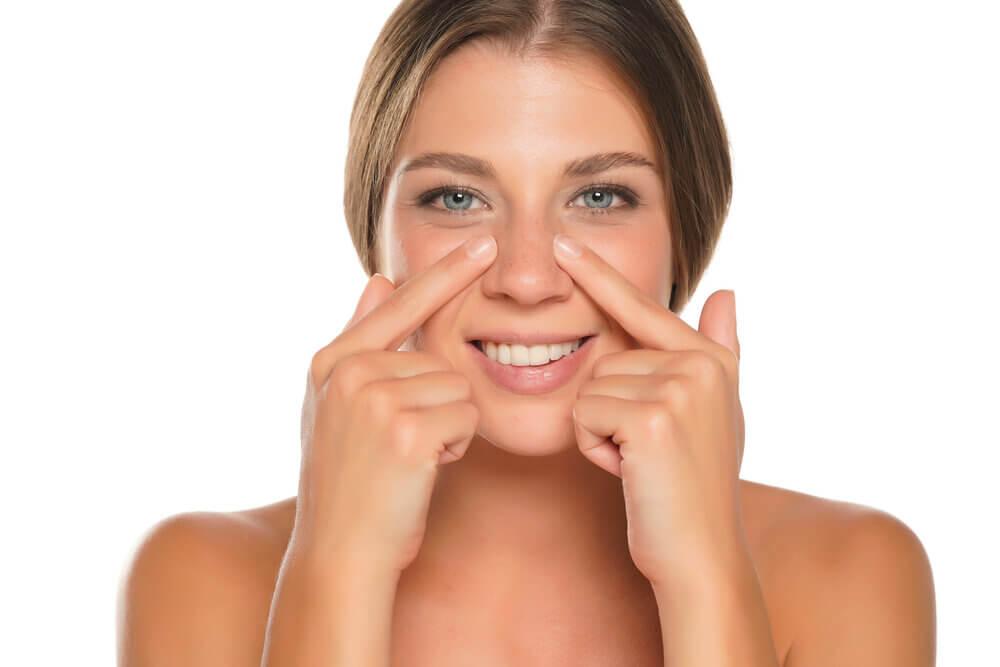 hijaluron za korekciju nosa